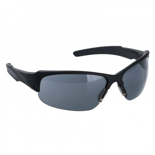Portwest PS01SKR Avenger Anti-Fog Smoke Safety Glasses