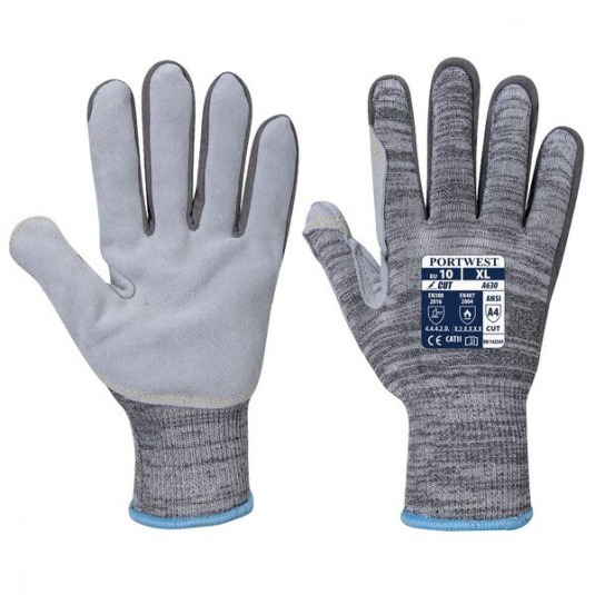 Portwest A630 Razor Lightweight Cut-Resistant Gloves