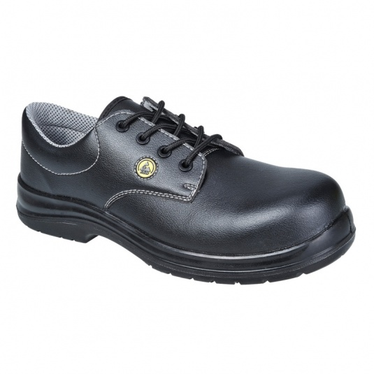Portwest FC01 Compositelite ESD Laced Safety Shoes