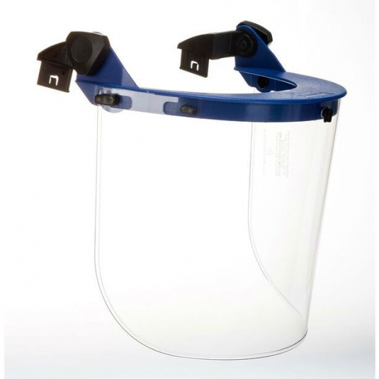 Portwest Class 1 Arc Flash Visor PS90CLR