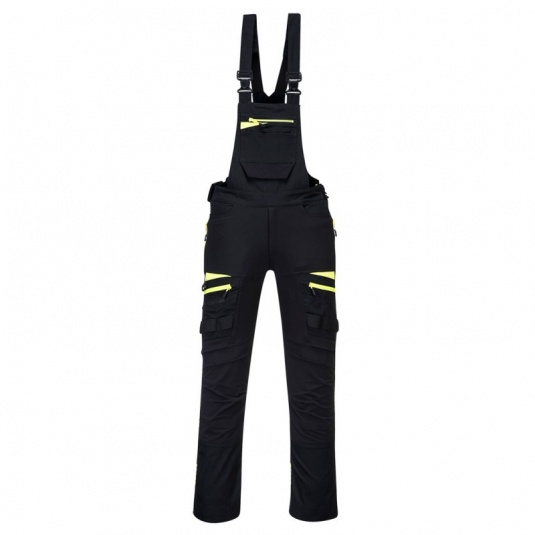 Portwest DX441 DX4 Work Bib and Brace