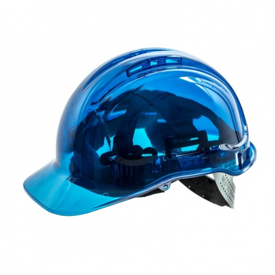 Portwest Peak View Plus Extra Strong Hard Hat PV54