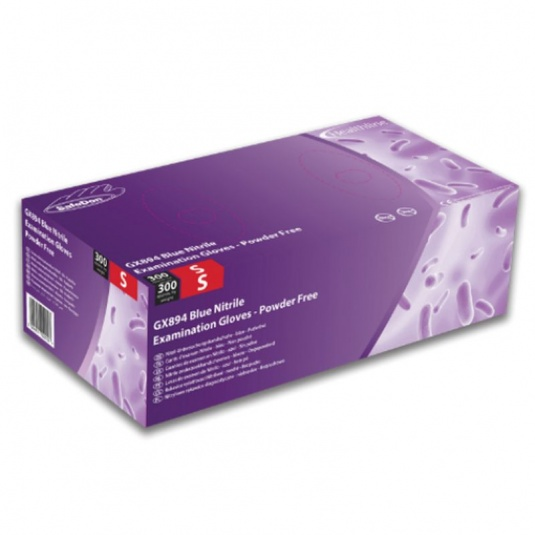 SafeDon GX894 Nitrile Powder-Free Examination Gloves