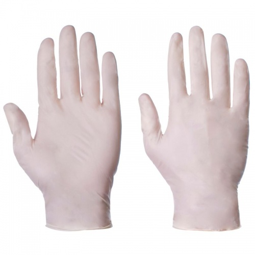Supertouch 1020 Disposable Powder-Free Medical Gloves