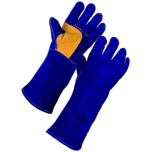Supertouch Weld Plus Welders Gauntlets