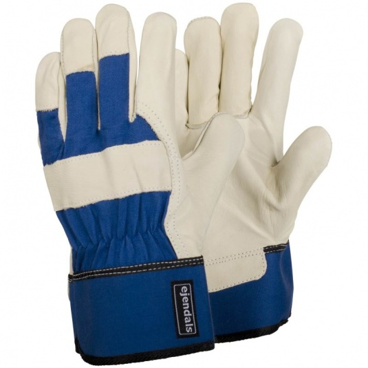 Ejendals Tegera 105 Heavyweight Leather Rigger Gloves