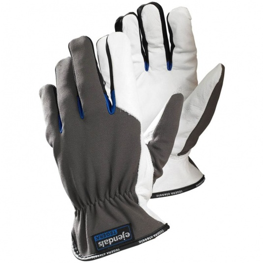 Ejendals Tegera 164 Pre-Curved Fine Assembly Gloves