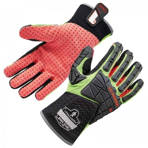 Ergodyne ProFlex 925CR6 Performance Dorsal Impact-Reducing Cut Resistant Gloves