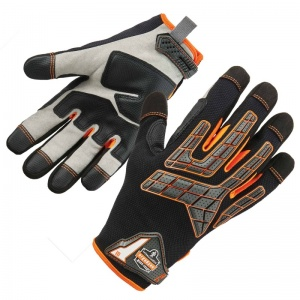 Ergodyne ProFlex 760 Impact-Reducing Utility Gloves