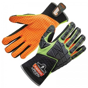 Ergodyne ProFlex 925F(x) Dorsal Impact-Reducing Gloves