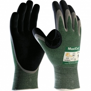 MaxiCut Palm-Coated Oil Resistant 34-304 Gloves