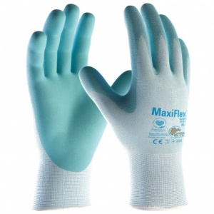 MaxiFlex Breathable General Handling Gloves 34-824