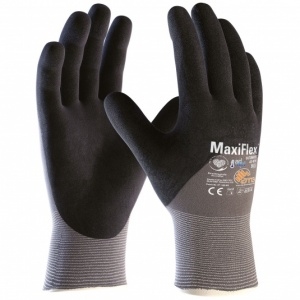 MaxiFlex Ultimate 3/4 Coated Seamless Gloves 42-875
