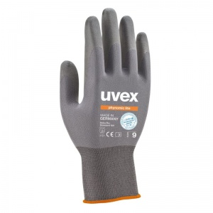 Uvex 60040 Phynomic Lite Breathable Warehouse Gloves