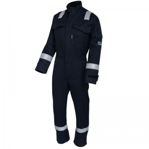ProGARM 6100 Navy Arc Flash FR Coveralls