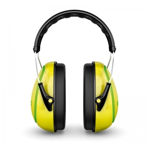 Moldex 6110 M4 30 SNR Low Profile Ear Muffs