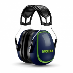 Moldex 6120 M5 34 SNR Industrial Ear Muffs