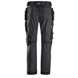 Snickers AllRoundWork Vision Work Trousers with Holster Pockets 6270