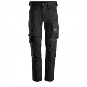 Snickers AllRoundWork Stretch Trousers without Holster Pockets 6341