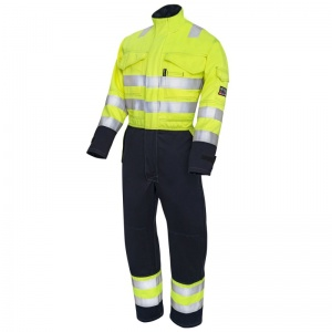 ProGARM 6444 Hi-Vis Arc Flash FR Coveralls