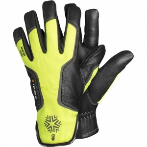 Ejendals Tegera 7798 Hi-Vis Thermal Waterproof Work Gloves