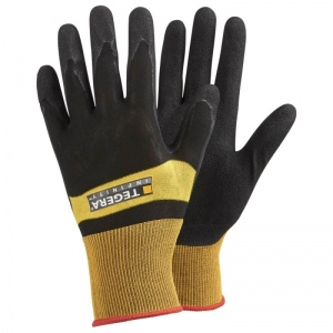 Ejendals Tegera Infinity 8802 Palm-Coated Oil-Resistant Gloves