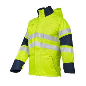 ProGARM 9720 Lightweight Arc Flash FR Hi-Vis Yellow Jacket