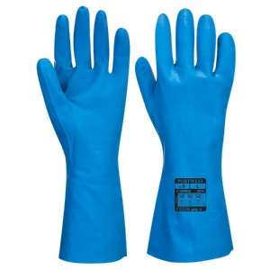 Portwest Blue Latex-Free Food Handling Gloves A814