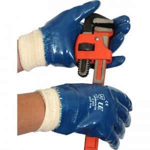 Armanite A825 Heavyweight Nitrile-Coated Oil Gloves