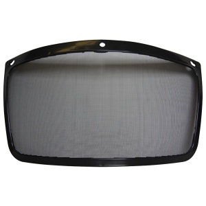 JSP Bushmaster Replacement Wire Gauze Visor
