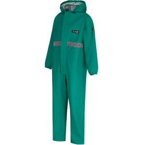 Alpha Solway Chemsol Plus Boilersuit with Hood