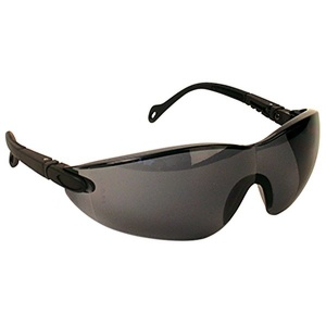 JSP Eclipse Safety Glasses with Smoke Hard Coated Lens