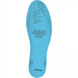 Portwest FC86 Anti-Bacterial Workers Foam Insoles