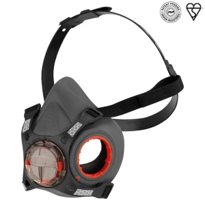 JSP Force 8 Half Mask Respirator