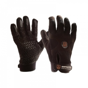 Impacto BG408 Silicone-Dotted Vibration Air Gloves