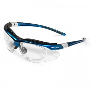 JSP Equinox Prescription Insert Clear Lens Safety Glasses