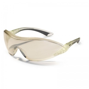 JSP Falcon Frameless Anti-Scratch Safety Glasses