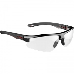 JSP Galactus Premiershield Clear Safety Glasses