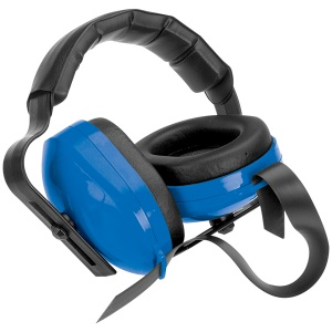 JSP Big Blue Ear Defender