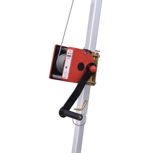 JSP Confined Space Winch