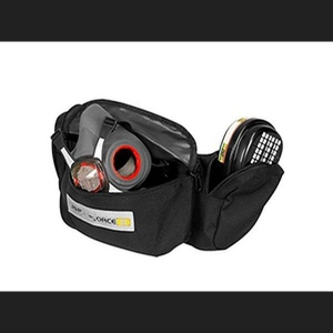 JSP Force 8 Half Mask Respirator Belt Bag