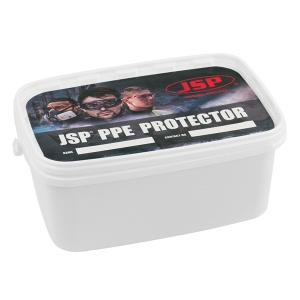 JSP Force 8 Half Mask Respirator Storage Container