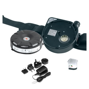JSP Jetstream 8hr Waist-Mounted Respirator Power Unit