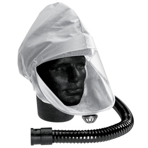 JSP Jetstream Nylon Hood for Jetstream Respirators