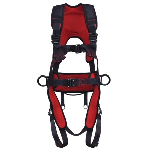 JSP K2 3-Point Harness