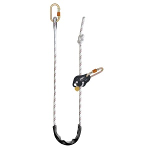 JSP K2 Work Positioning Lanyard