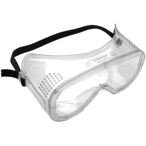 JSP Martcare Impact Safety Goggles