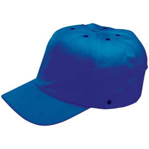 JSP Navy Safety Bump Cap