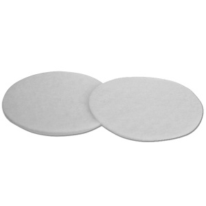 JSP Powercap Active Respirator Pre-Filter Pads (Pack of 10)