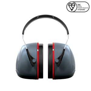 JSP Sonis 3 Ear Defenders SNR 37